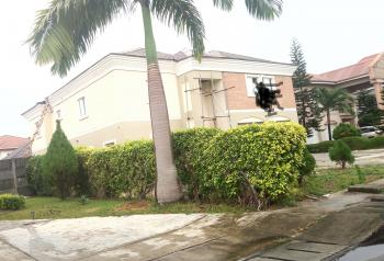 5 Bedroom Detached Duplex with 2 Room Maids Room on a Land Measuring 800sqm, Nicon Town, Lekki, Lagos, House for Sale