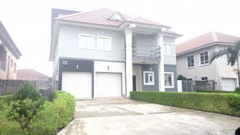5 Bedroom Detached Duplex with Two Room Boys Quarters, Nicon Town, Lekki, Lagos, House for Rent