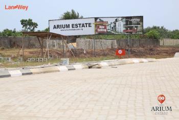 Arium Estate, Abijo Gra, Abijo, Lekki, Lagos, Residential Land for Sale