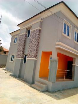 Luxury 2 Bedroom Flat, Pleateu Street, Ireakari Estate, New Felele, Off Lagos Ibadan Express, Challenge, Ibadan, Oyo, Flat for Rent