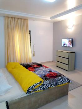Executive Gym and Pool 3 Bedroom Apartment, Dolphin Estate, Ikoyi, Lagos, Flat Short Let