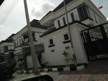 450sqm Land  (sandfilled and Ready to Build ) for 45m, Chevron Alternative Route, Chevy View Estate, Lekki, Lagos, Residential Land for Sale