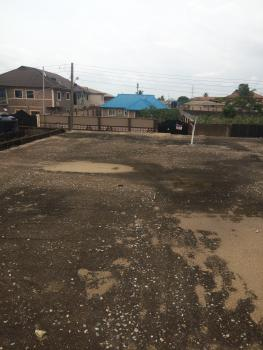 Solid Built Uncompleted 4 Blocks of 3 Bedroom Flats, Abiola Estate, Ayobo, Ipaja, Lagos, Block of Flats for Sale