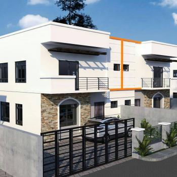 Magnificent Assets of Terrace, Semi Detached and Detached Duplex, Wumba, Just After Apo Shoprite Behind Copa Cabana, Apo, Abuja, Semi-detached Duplex for Sale