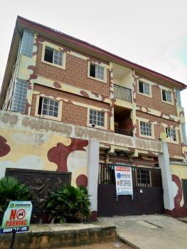 a Newly Renovated Block of 2 (nos) 2 Bedroom Flats, Titilayo Soetan, Ifako, Gbagada, Lagos, Flat for Rent