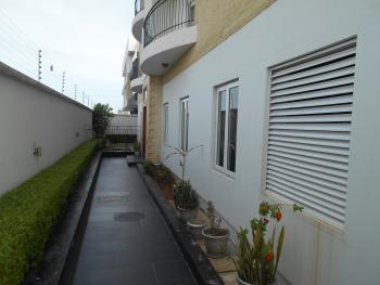Luxury 3 Bedroom with Excellent Facilities, Ikate Elegushi, Lekki, Lagos, Flat for Rent