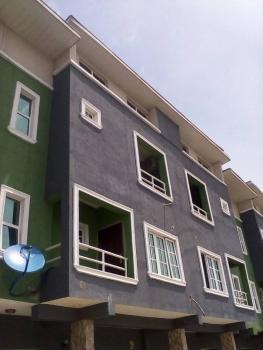 Mini Flat with Fully Fittings for Rent, Lekki Gardens, Chevron Drive, Lekki Expressway, Lekki, Lagos, Mini Flat for Rent