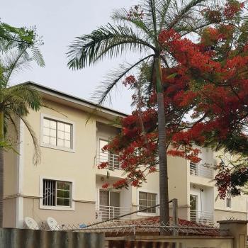 Beautiful 2 Bedroom Flat, Ayedun Close, Area 11, Garki, Abuja, Flat for Rent