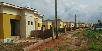 Newly Built 2 Bedroom Bungalow, Treasure Island Estate, Mowe Ofada, Ogun, Semi-detached Bungalow for Sale