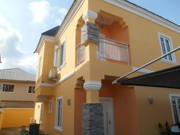 Well Finished 4 Bedroom Fully Detached Duplex, Ikota Villa Estate, Lekki, Lagos, Detached Duplex for Sale