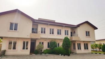 a 4 Bedroom Duplex with 2 Sitting Rooms, Osborne Phase 2, Osborne, Ikoyi, Lagos, Semi-detached Duplex for Rent