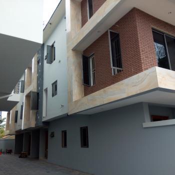 2 Units of 2 Bedroom Terrace Duplex, Old Ikoyi, Ikoyi, Lagos, Terraced Duplex for Sale