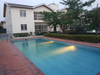 a Fantastic 4 Units of Luxurious 3 Bedroom Flats with Bq and Swimming Pool for Rent with Option of Sale, Lekki Phase 1, Lekki, Lagos, Flat for Rent