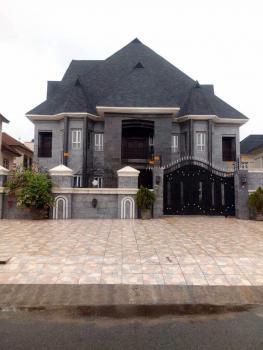 Exquisitely Furnished 8 Bedroom  Mansion, with Staff Quarters, Osborn Foreshore Estate, Osborne, Ikoyi, Lagos, Detached Duplex for Sale