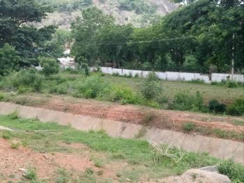 2.3 Hectares Recreational Land, Beside Wonderland Park,  By National Stadium, Central Business District, Abuja, Mixed-use Land for Sale