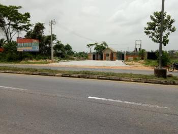Palms Garden Estate, Along Gbongan - Ibadan , Express Road, Osogbo, Osun, Residential Land for Sale