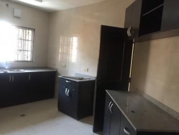 6 Units of 3 Bedroom Flat with Bq, Osapa, Lekki, Lagos, Flat for Rent