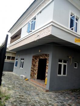 5 Bedroom Detached Duplex + a Room Bq, Chevy View Estate, Lekki, Lagos, Detached Duplex for Rent