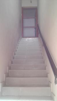 Simple and Clean Two Bedroom Flat, Babatunde Kuboye Street, Lekki, Lagos, Flat for Rent
