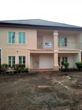 Beautiful 6 Bedroom Duplex, Etete Gra, Benin, Oredo, Edo, Detached Duplex for Rent