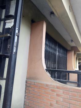 Quiet Luxury 3 Bedroom, Yaba, Lagos, Flat for Rent