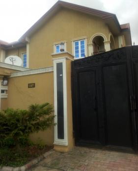 Executive 3 Bedroom Duplex En Suite with Modern Facilities, Festac Town, Satellite Town, Ojo, Lagos, Terraced Duplex for Rent