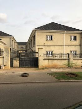 9 Units of 5 Bedroom  Room Terrace Duplex. 80% Completed, Gudu, Abuja, Terraced Duplex for Sale