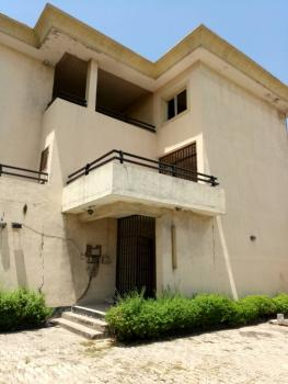 3 Bedroom Penthouse Serviced Flat with Is Own Compound (spacious & Well Ventilated), Lekki Phase 1, Lekki, Lagos, Flat for Rent