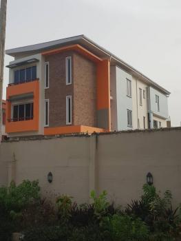 3 Bedroom Semi Detached Duplexes (front & Back) + Bq, Adeniyi Jones, Ikeja, Lagos, Semi-detached Duplex for Sale