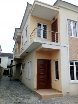 a Lovely 4 Bedroom Semi Detached Duplex, Ikate Elegushi, Lekki, Lagos, Semi-detached Duplex for Rent