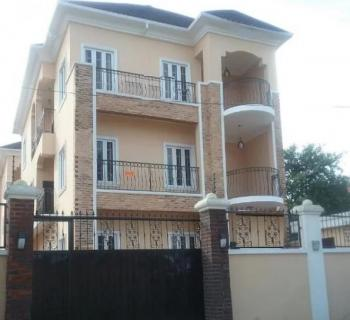 a Superbly Built 5 Bedroom Fully Detached Duplex with a Room Boys Quarters, Gra, Ogudu, Lagos, Detached Duplex for Sale