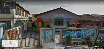 3 Bedroom Bungalow, 2 Units of 2 Bedrooms and 1 Bedroom Self Contained on a 500 Sqmts, 40 Post Office Road, Mushin, Lagos, Detached Bungalow for Sale
