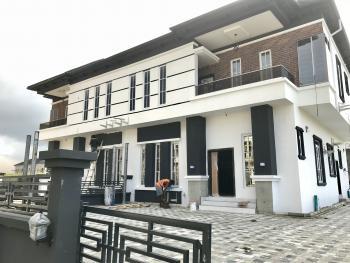 Lovely Four Bedroom Semi Detached House with Bq, Megamound Estate, Ikota Villa Estate, Lekki, Lagos, Semi-detached Duplex for Sale