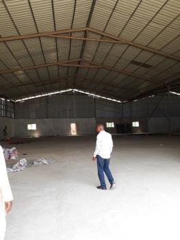 Ware House, Old Lagos - Abeokuta Expressway, Abeokuta North, Ogun, Warehouse for Rent