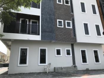 Lovely Two Bedroom Apartment, Osapa, Lekki, Lagos, Flat for Rent