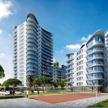 The Oceanna 1 Bedroom Hotel Apartment, Victoria Island (vi), Lagos, Terraced Duplex for Sale