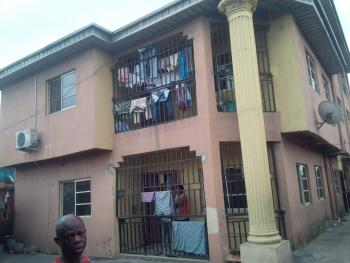 5 No of 3bedromm Flat for Sale, Ejire Street,off Karonwi Street,itire,surulere,lagos, Itire-ikate, Surulere, Lagos, Block of Flats for Sale