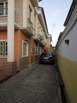 a Nicely Furnished Mini Flat, Surulere, Lagos, Mini Flat for Rent