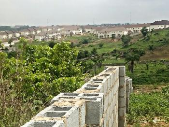 2500sqm Mixed Use Plot in a Prime Location, Behind Nigerian Airforce (naf)  Valley Estate, Asokoro Extension, Asokoro District, Abuja, Mixed-use Land for Sale