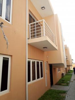 Luxury Serviced 2 Bedroom Flat, Fully Fitted Kitchen, in a Mini Estate, Oba Amusa, Idado, Lekki, Lagos, Flat for Sale