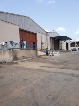 Large Warehouse on Bays Strategically Located, Central Business District, Abuja, Warehouse for Rent