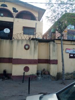 Room Self Contained, Fola Agoro, Yaba, Lagos, Self Contained (single Rooms) for Rent