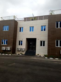 2 Bedrooms Serviced and Furnished Apartment, Off Ibb Boulevard, Maitama District, Abuja, Flat for Rent