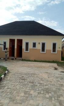 Newly Built 2 Bedroom Bungalow, 2 Tenants in The Compound, Ocean Palm Estate, Sangotedo, Ajah, Lagos, Terraced Bungalow for Rent