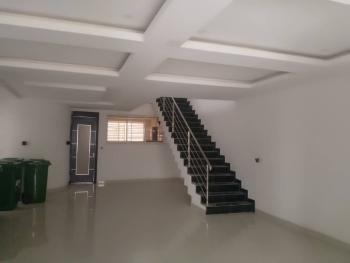 The Address Homes Brand New Serviced 5 Bedroom Duplex, By Jakande Shoprite Road, Osapa, Lekki, Lagos, Semi-detached Duplex for Rent