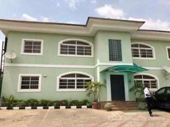 Top Notch Diplomatic Serviced and Furnished 1 Bedroom Flat, 1st Floor, 24hrs Light and Uniform Security Guards, Wuse 2, Abuja, Flat for Rent