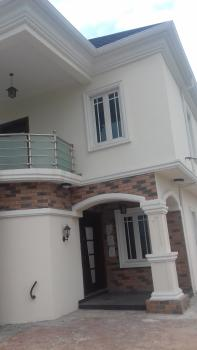 Luxury 3 Bedroom Flat, Ikeja Gra, Ikeja, Lagos, Flat for Rent