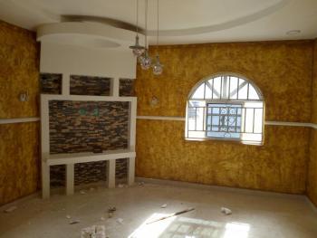 Brand New 4 Bedroom Detached Duplex with Bq, Peace Court, Lokogoma District, Abuja, Detached Duplex for Rent