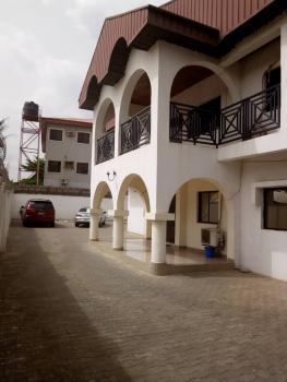 Neat &  Well Kept 8 Bedroom Detached House 2 Units , 1 Bedroom Guest Chalet, Off Ngozi Okonjo Iweala Way, Utako, Abuja, Detached Duplex for Sale