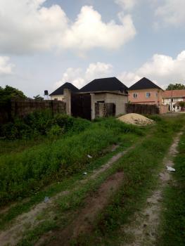 Gazetted 4 Plots of Land, Close to Major Express, Fenced with Gate, Eputu After Awoyaya Bus-stop, Eputu, Ibeju Lekki, Lagos, Mixed-use Land for Sale